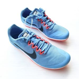 NIKE Racing Zoom Rival D Spike shoes 907567-446